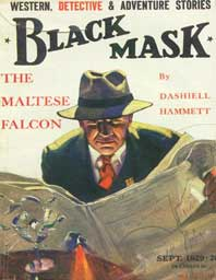 Black Mask Sept-1929
