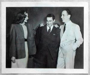 Goodis and Bogart