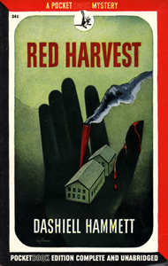 Hammett, Red Harvest