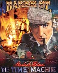 Holmes - Doyle