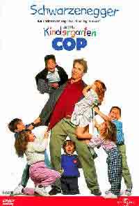 Kindergarden Cop