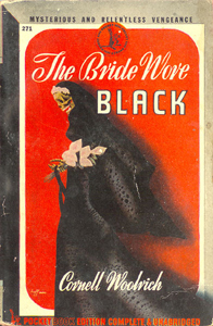 Woolrich Bride Wore Black