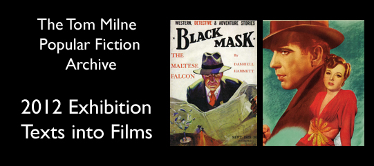 2012 Milne Archive Exhibition