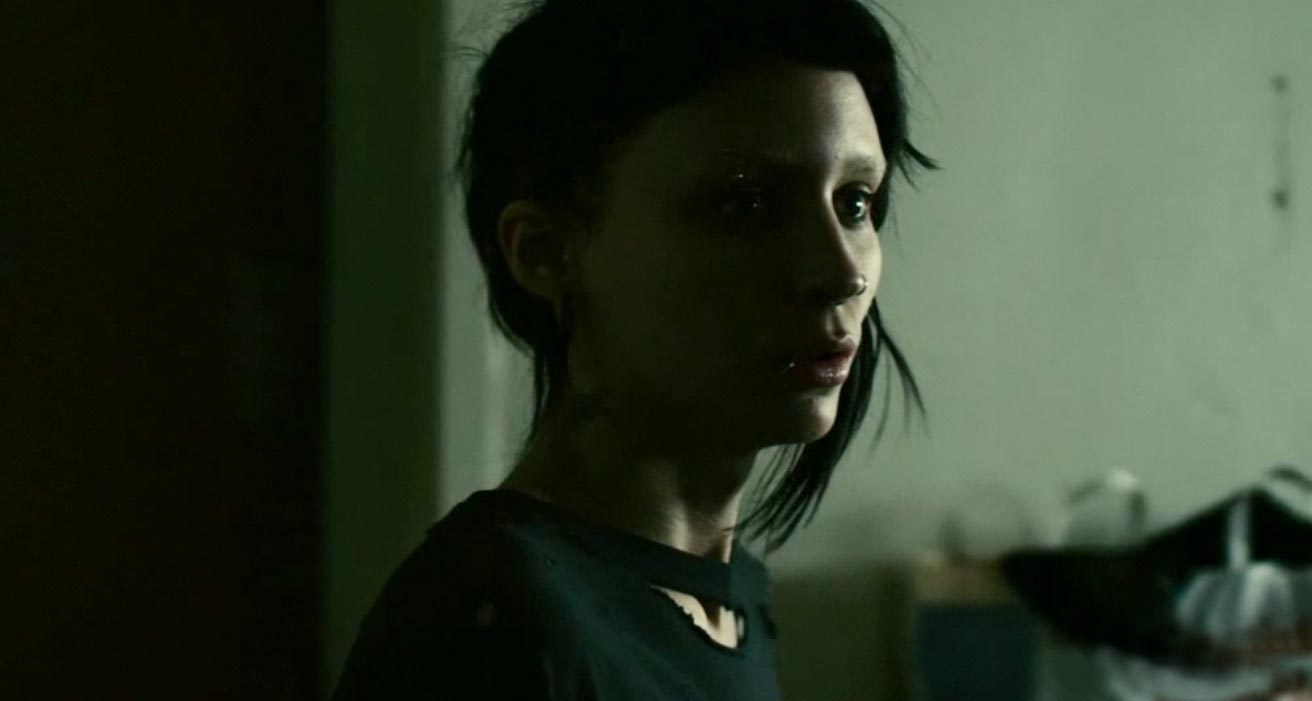 The girl with the dragon tattoo us crimeculture for The girl with the dragon tattoo