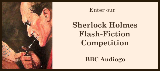 Sherlock Holmes Competition