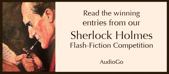 Sherlock Holmes Flash-Fiction Competition Results