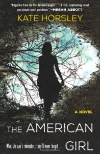 Kate Horsley, The American Girl