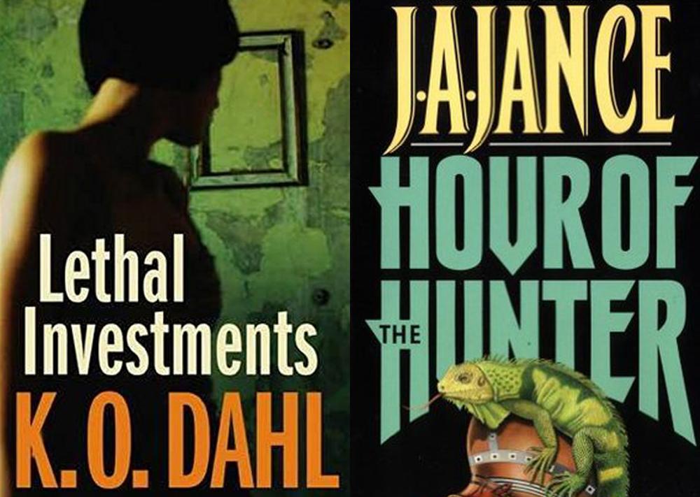 K.O. DAHL & J.A. JANCE