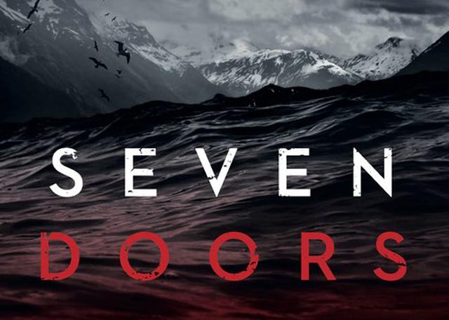 AGNES RAVATN, THE SEVEN DOORS